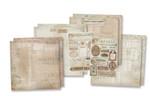 Karen Foster 12x12 Ancestry Scrapbook Kit