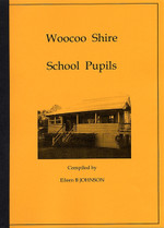 Woocoo Shire School Pupils