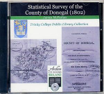 Statistical Survey of County Donegal, 1802
