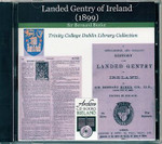 Burke's Landed Gentry of Ireland 1899
