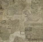 Karen Foster 12x12 Ancestry Map