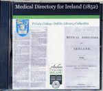 Medical Directory for Ireland 1852