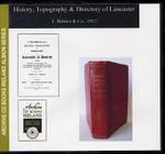 History, Topography and Directory of Lancaster 1912