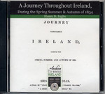 A Journey Throughout Ireland 1834