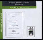 Census Reports of Ireland: County Antrim