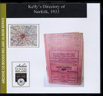 Norfolk 1933 Kelly's Directory