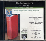 The Landowners of Ireland 1878