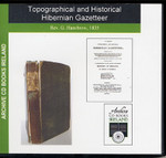 Topographical and Historical Hibernian Gazetteer 1835