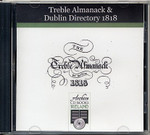 Treble Almanack and Dublin Directory 1818