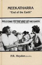 Meekatharra: End of the Earth