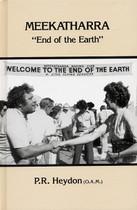 Meekatharra: End of the Earth