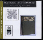 Highways and Byways in Middlesex