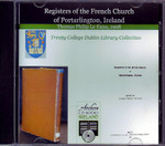 Laois  Parish Registers: Portarlington (French Church) 1694-1816