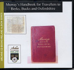 Murray's Handbook for Travellers to Berkshire, Buckinghamshire and Oxfordshire