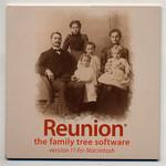 Reunion 11 on CD