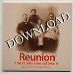 Reunion 11 Upgrade download
