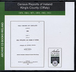Census Reports of Ireland: County King's (Offaly)