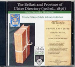 Belfast and Province of Ulster 1856 Henderson's Directory