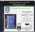 Cork and Munster 1867 Henry and Coughlan's General Directory