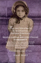 Tracing Your Baltic, Scandinavian, Eastern Europe and Middle Eastern Ancestry Online
