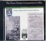The Post-Chaise Companion 1786