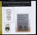 All About Kingsbridge and Salcombe