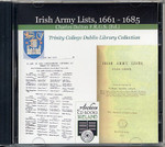 Irish Army Lists 1661-1685