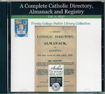 A Complete Catholic Registry, Directory and Almanack Vol. 2 1837