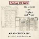 Glamorganshire 1841 Census