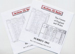 Surrey 1841 Census