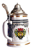 Paper House Productions Mini Cut-Outs Beer Stein