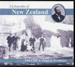 Cyclopedia of New Zealand Volume 4: Otago and Southland Provincial Districts
