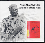 New Zealanders and the Boer War