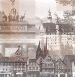 Paper House Productions 12x12 Germany Collage