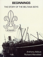 Beginnings: The Story of the Beltana Boys