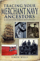 Tracing Your Merchant Navy Ancestors: A Guide for Family Historians
