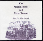 The Mackintoshes and Clan Chattan