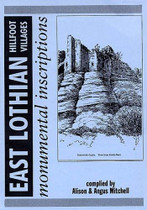 Scottish Monumental Inscriptions Pre-1855 East Lothian (Hillfoot Villages)