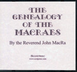 The Genealogy of the MacRaes
