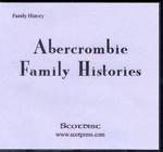 Abercrombie Family Histories
