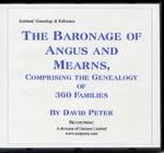 The Baronage of Angus and Mearns