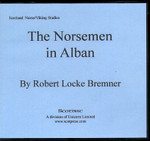 The Norsemen in Alban