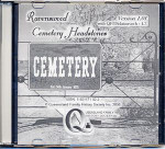 Queensland Cemeteries Monumental Inscriptions: Ravenswood