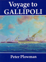 Voyage to Gallipoli