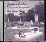 Queensland Cemeteries Monumental Inscriptions: Pine Rivers District