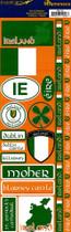 Reminisce Passport Stickers: Ireland