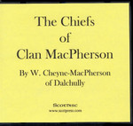 The Chiefs of Clan MacPherson