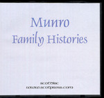 Munro Family Histories