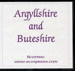 Argyllshire and Buteshire