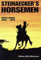 Steinaecker's Horsemen: South Africa 1899-1903